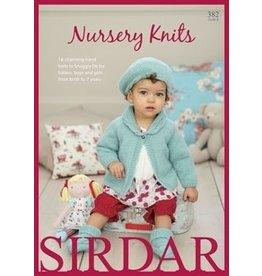 Sirdar Nursery Knits