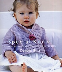 Debbie Bliss Special Knits