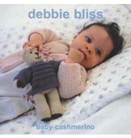 Debbie Bliss Baby Cashmerino Book 1