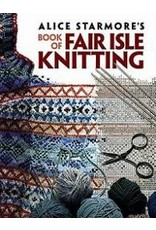 Book: Alice Starmore's Book of Fair Isle Knitting