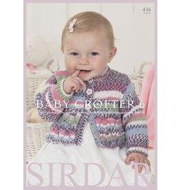 Sirdar Baby Crofter 6