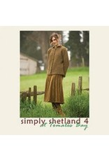Book: Simply Shetland Color 4