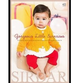Sirdar Gorgeous Little Surprises