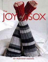 Book: The Joy of Sox