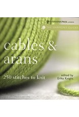 The Harmony Guides: Cables and Arans