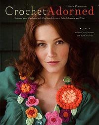 Crochet Adorned