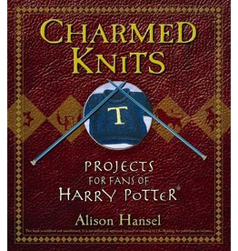 Charmed Knits, Projects for Fans of Harry Potter