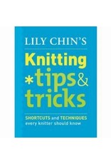 Book: Lily Chin's Knitting Tips & Tricks