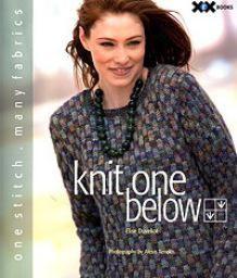 Book: Knit One Below