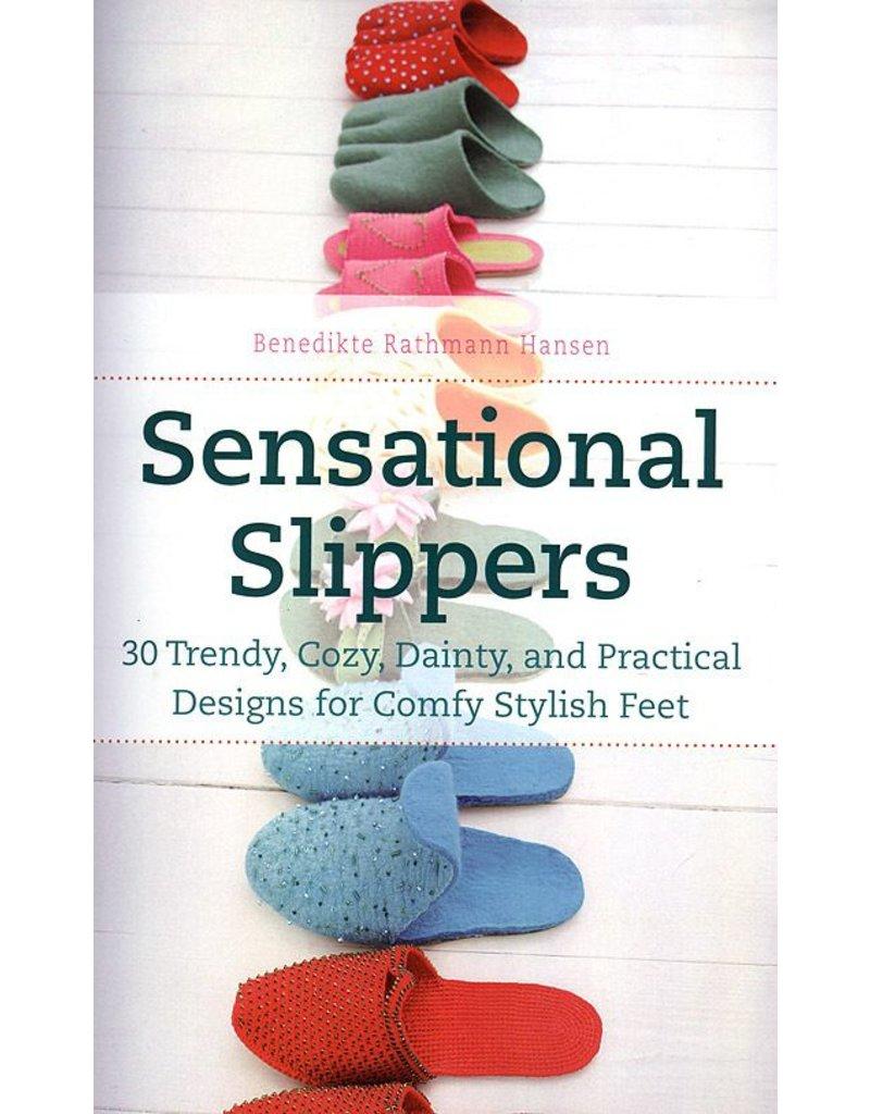 Book: Sensational Slippers