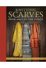 Book: Knitting Scarves From Around the World