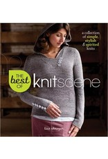 The Best of Knitscene: A Collection of Simple, Stylish, and Spirited Knits