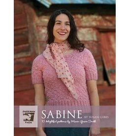 Juniper Moon Farm Book: Sabine 2012 *CLEARANCE*