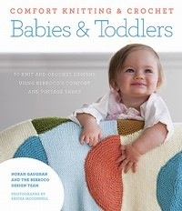 Comfort Knitting & Crocheting Babies and Toddlers