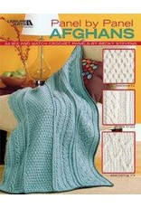 Book: Panel By Panel Afghans