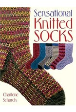 Book: Sensational Knitted Socks