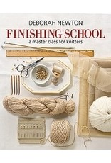 Book: Finishing School