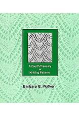 Fourth Treasury of Knitting Patterns