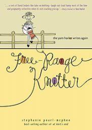 Book: Free-Range Knitter