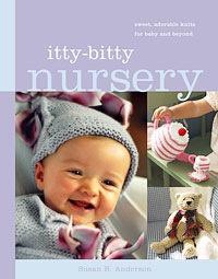 Book: Itty-Bitty Nursery