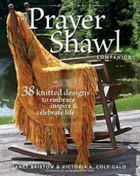 Book: The Prayer Shawl Companion