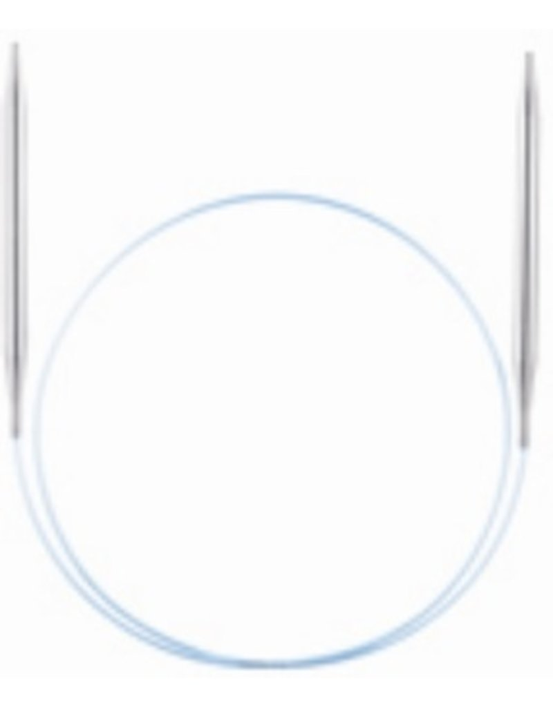 addi addi Turbo Circular Needle, 40-inch, US0.5 / 2.25mm