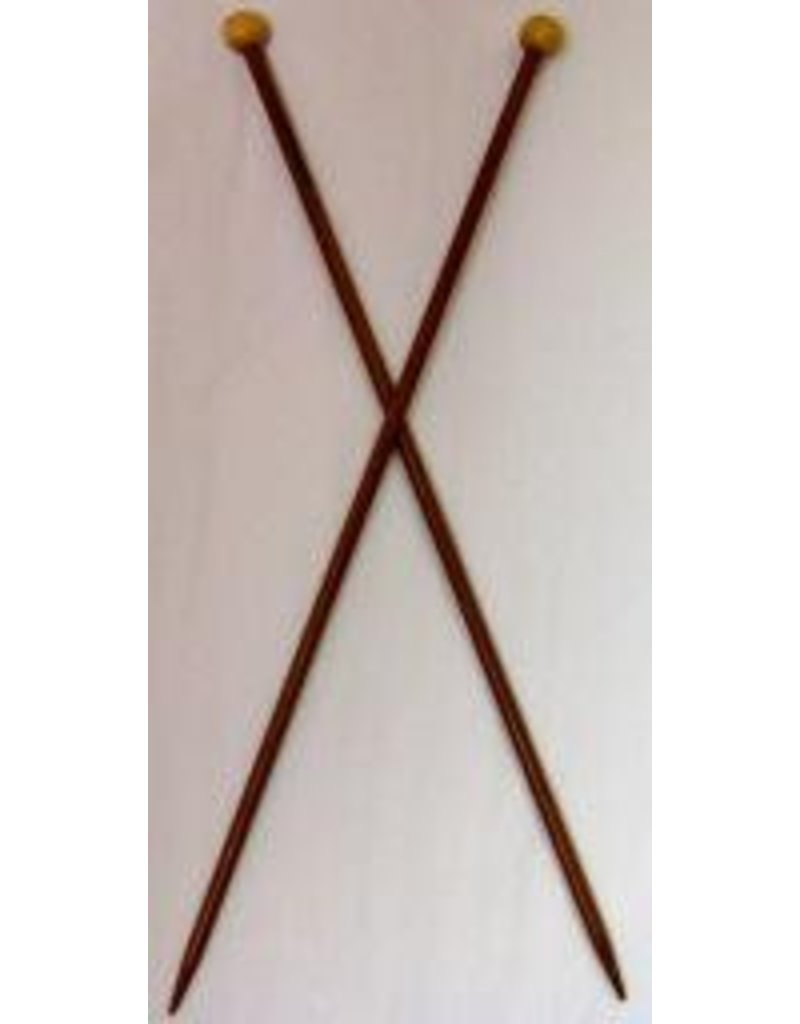 Single point, US 10.75, 12-inch