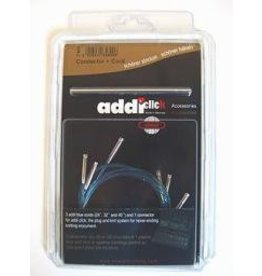 addi addi Turbo Click Cord Set - Multi