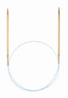 addi addi Lace Circular Needle, 16-inch, US 0