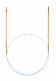 addi addi Lace Circular Needle, 40-inch, US 1