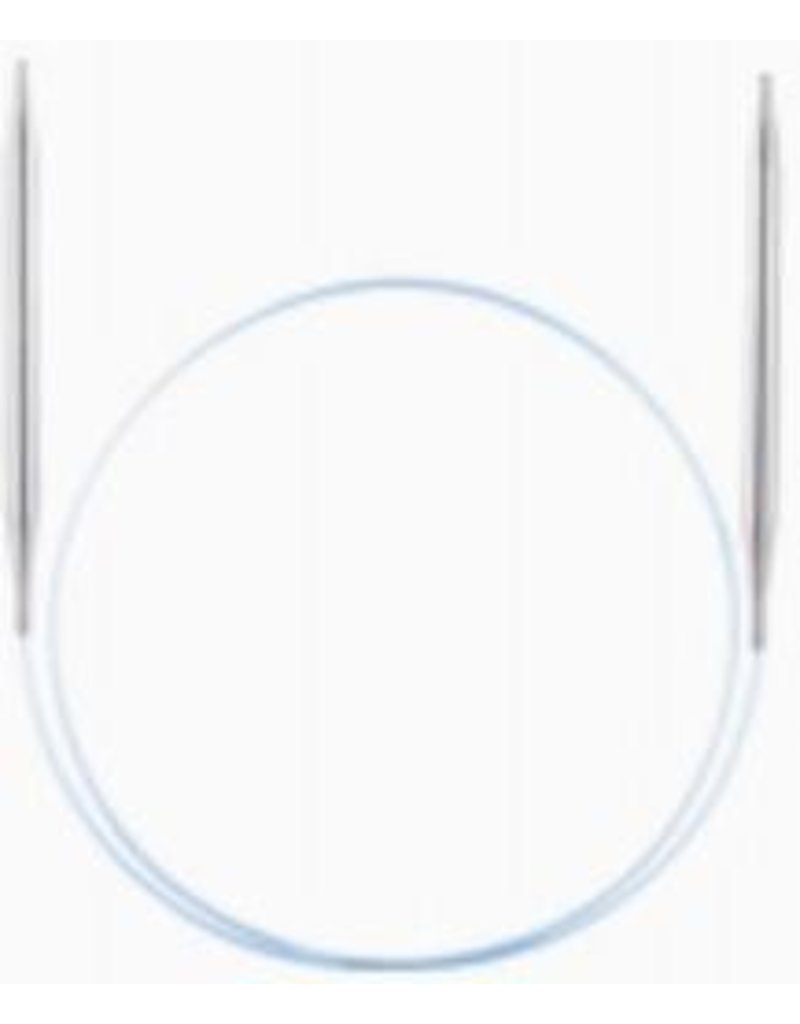 addi addi Turbo Circular Needle, 24-inch, US10.5