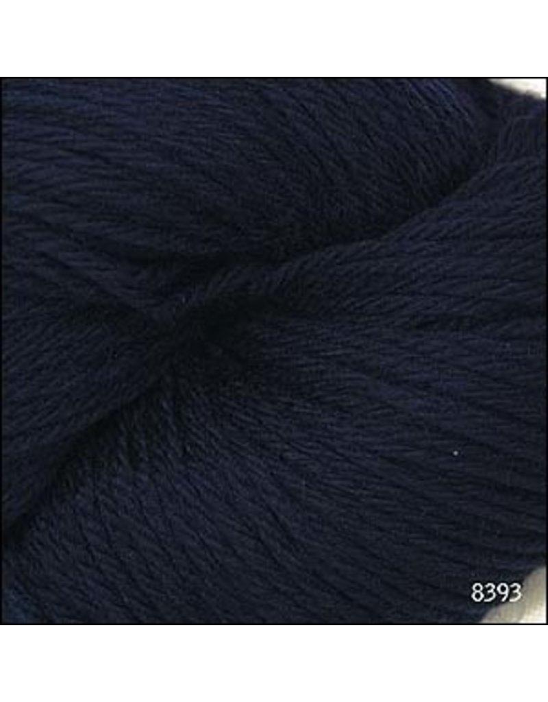 Cascade Yarns 220, Navy Color 8393