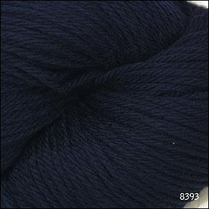 Cascade Yarns 220, Navy Color 8393