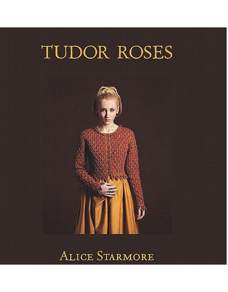Book: Tudor Roses