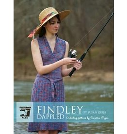 Juniper Moon Farm Book: Findley Dappled
