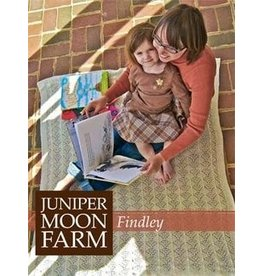 Juniper Moon Farm Book: Findley