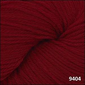 Cascade Yarns 220, Ruby Color 9404