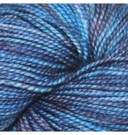 Madelinetosh Tosh Sock, Baroque Violet (Discontinued)