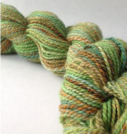 Spincycle Yarns Dyed In The Wool, July, July!