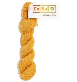 HiKoo CoBaSi, Gold Crest Color 057