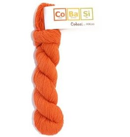 HiKoo CoBaSi, Carrot Color 070