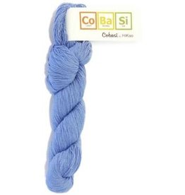 HiKoo CoBaSi, Iris Blue Color 012