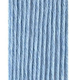 Sirdar Snuggly Baby Bamboo, Bobbi Blue Color 115