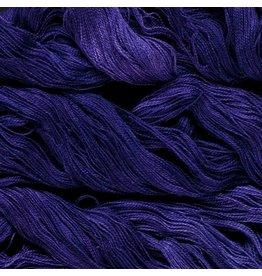 Malabrigo Silkpaca, Purple Mystery