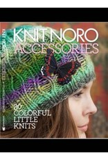 Book: Knit Noro Accessories