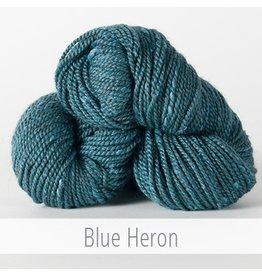The Fibre Company Acadia, Blue Heron