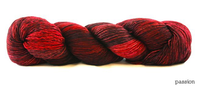 Dream in Color Jilly, Passion (Discontinued)