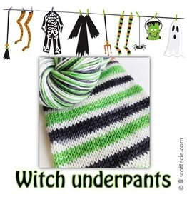 Biscotte & Cie Felix, Witch's Underpants (Discontinued)
