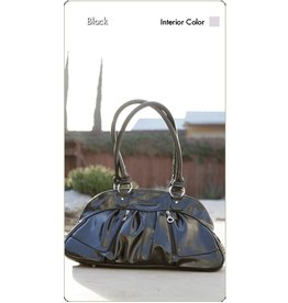 Poppins handbag, Black