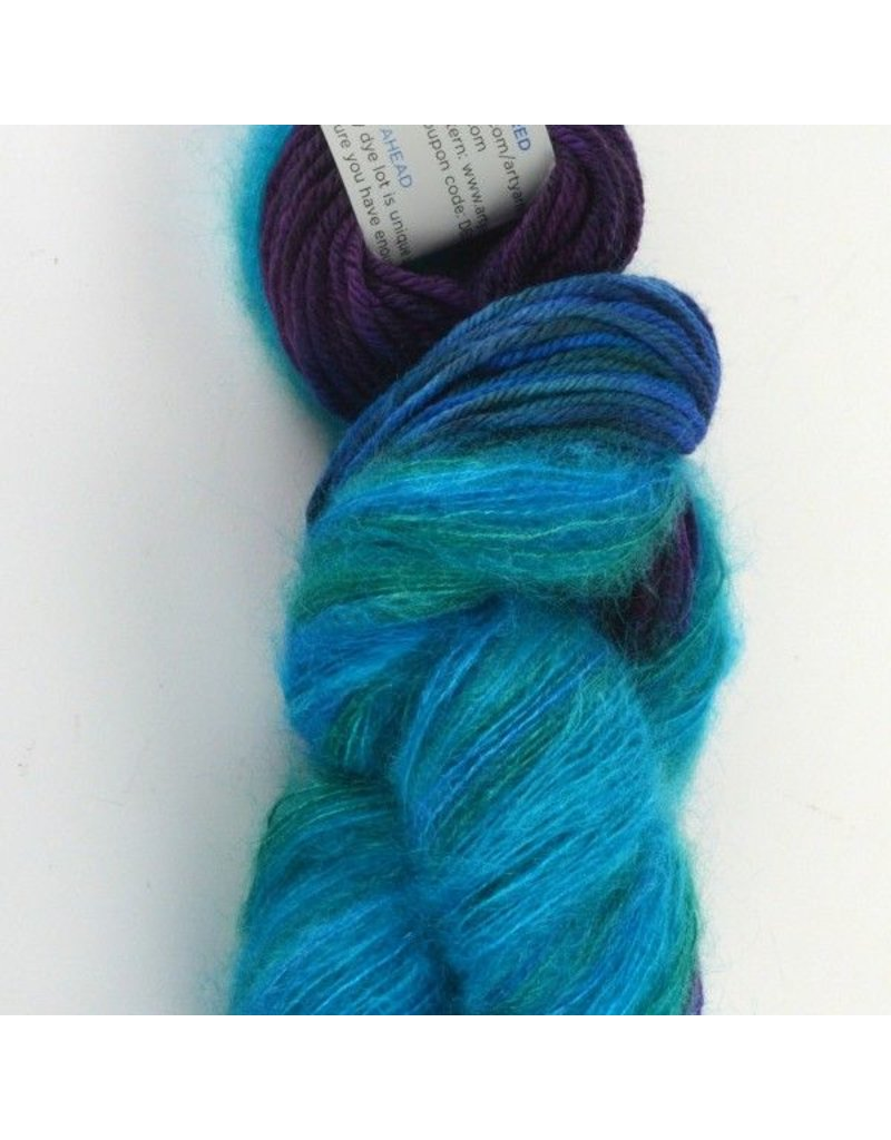 Art Yarns Duets Kit, Ocean Life